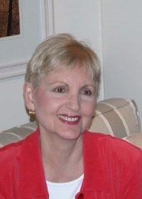 Jeannette Paladine