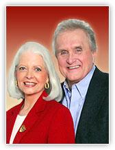 Judith Sherven & Jim Sniechowski