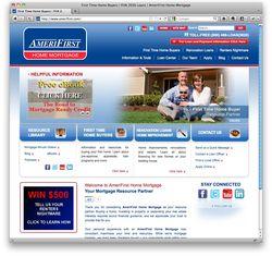 Amerifirst-home-mortgage