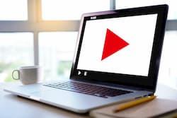 Video-laptop